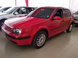 Vw - Volkswagen Golf Plus 1.6 2004 Completo - 2004