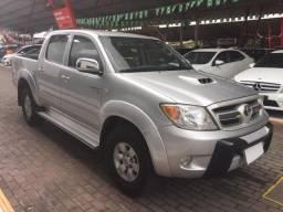 Hilux Srv diesel - 2008