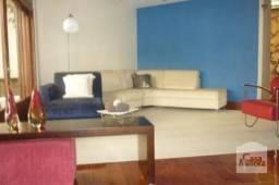 Casa à venda com 4 dormitórios em Mangabeiras, Belo horizonte cod:89587