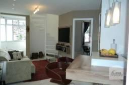 Apartamento à venda com 2 dormitórios em Serra, Belo horizonte cod:106669