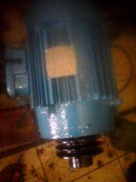 Motor trifásico 5 cv 3500 rpms