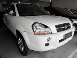 Hyundai Tucson Gls 30.000km Automatico - 2016