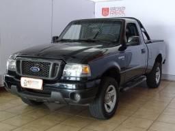 Ford Ranger 2.3 XLS4X2 CS 16V Gasolina 2P Manual - 2008