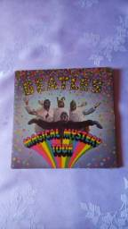 LP Compacto Beatles The Magical Mystery Tour 1967 Original