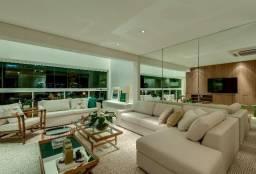 Romanee - Apartamento Duplex 3 quartos praça T23 no Bueno - Goiânia