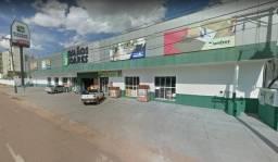 Imóvel comercial à VENDA na Av. Pres. Médici em Rondonópolis/MT