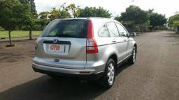 CR-V Unico Dono - 2010