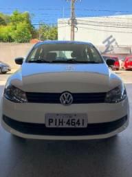 Gol G6 1.0 8v 4 portas VW - Volkswagen - EXTRA - 2015