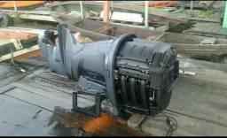 Vendo motor de popa yamaha f-250 - 2012