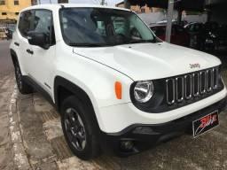 Jeep Renegade Sport Autom. Diesel - 2016