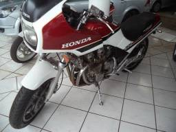Honda Cbx - 1987