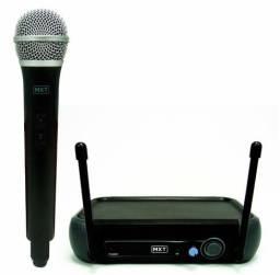 Mega Promoção de Microfone S/fio