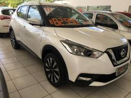 Nissan Kicks vendo - 2017