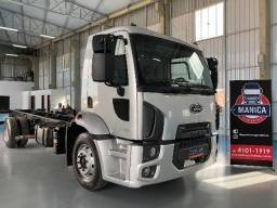 Ford Cargo 1319 2013 Toco - 2013