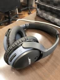Fone Bluetooth Bose novíssimo
