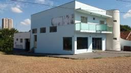 Vendo Prédio Comercial 296 m2
