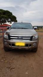 Ford Ranger XLT 3.2 automático 13/13 - 2013