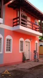 Casa com 3 dormitórios à venda, 110 m² por r$ 400.000 - recanto som do mar - caraguatatuba