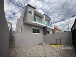 Casa para venda em cajamar, portais (polvilho), 3 dormitórios, 1 suíte, 1 banheiro, 3 vaga