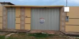 Casa para alugar com 2 dormitórios em Araçagy, São josé de ribamar cod:CA0037