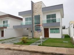 Casa de condomínio à venda com 4 dormitórios cod:CA0040