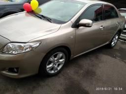 Corolla XEI 2009 completo 1.8 automático - 2009