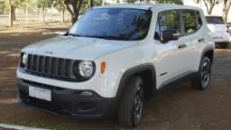Jeep Renegade - Ágio - (33.000,00 + Parcelas) Perfeito Estado - Baixa Quilometragem - 2018