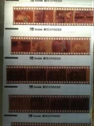 Digitalização de negativos e slides fotográficos