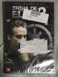 DVD Tropa de Elite 2