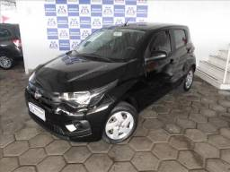 FIAT MOBI 1.0 8V EVO FLEX LIKE. MANUAL - 2018