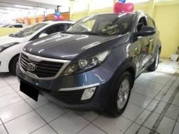 KIA SPORTAGE 2012/2012 2.0 LX3 G2 4X2 16V GASOLINA 4P MANUAL - 2012
