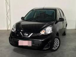 Nissan March 1.0 2015 Manual - 2015