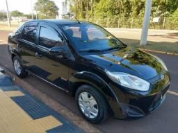 Fiesta sedan 1.6 - 2012