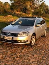 Passat Variant 2011 - 2011