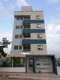 Apto em Areias -São José com dois dormitórios, sacada com ch