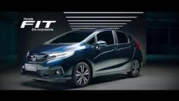 Honda Fit LX 0 km!! (19/20)