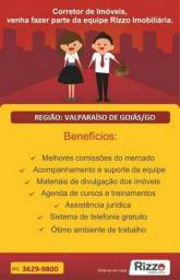 Oportunidade!!! Contrato Corretores de Imóveis!!!
