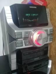 Vendo aparelho de Som GiGa sound Blast