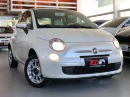 Fiat 500 1.4 Cult 2012 Dualogic - 2012