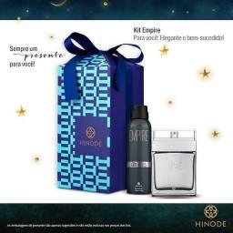 Perfume + Desodorante Empire