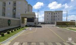Apartamento à venda com 3 dormitórios em Uvaranas, Ponta grossa cod:1689