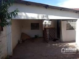 Casa à venda por R$ 165.000 - Conjunto Habitacional Requião - Maringá/PR