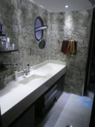 Apartamento para Venda em São Paulo, Parque da Mooca, 4 dormitórios, 3 suítes, 4 banheiros