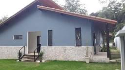 Luxuosa Casa em Condomínio 3 Quartos (2 Suítes) 4 Vagas Bingen Petrópolis RJ