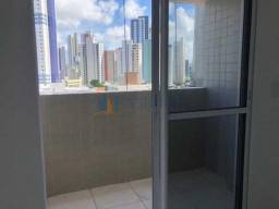 Apartamento à venda com 3 dormitórios em Manaíra, João pessoa cod:35844