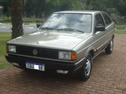 Vw - Volkswagen Gol Gl 1.8 1990 Raro Exemplar