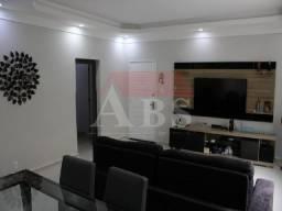Amplo apartamento térreo, 2 dorm (1suíte), no Campo Grande, Santos