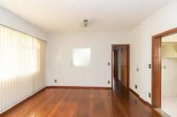 Apartamento com 3 dormitórios para alugar, 85 m² por R$ 1.350,00 - Caiçara - Belo Horizont