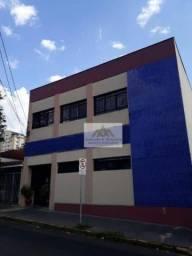 Sobrado à venda, 326 m² por R$ 850.000,00 - Jardim Paulista - Ribeirão Preto/SP