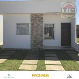 Casa com 3 dormitórios à venda, 66 m² por R$ 226.000,00 - Cidade Nova - Marabá/PA